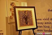 Angel City Arts Benefit Art Auction #135
