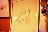 Angel City Arts Benefit Art Auction #142