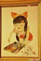 Angel City Arts Benefit Art Auction #143