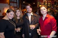 Zagat and foursquare Fall Fete @ Macao Trading Co. #59