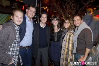 Zagat and foursquare Fall Fete @ Macao Trading Co. #86