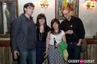 Zagat and foursquare Fall Fete @ Macao Trading Co. #100