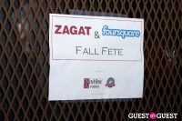 Zagat and foursquare Fall Fete @ Macao Trading Co. #102
