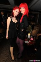 SuperTrash for Susan G. Koment - Fashion Fighting for the Cure hosted by Roxy Olin #111