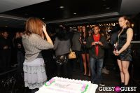 SuperTrash for Susan G. Koment - Fashion Fighting for the Cure hosted by Roxy Olin #115