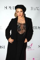 SuperTrash for Susan G. Koment - Fashion Fighting for the Cure hosted by Roxy Olin #125