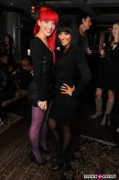 SuperTrash for Susan G. Koment - Fashion Fighting for the Cure hosted by Roxy Olin #149