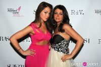 SuperTrash for Susan G. Koment - Fashion Fighting for the Cure hosted by Roxy Olin #186