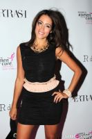 SuperTrash for Susan G. Koment - Fashion Fighting for the Cure hosted by Roxy Olin #192
