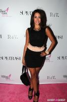 SuperTrash for Susan G. Koment - Fashion Fighting for the Cure hosted by Roxy Olin #193