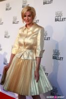 New York City Ballet Fall Gala #11