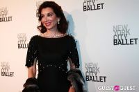 New York City Ballet Fall Gala #128