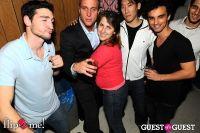Pop up Party at Anchor Bar #6