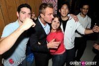 Pop up Party at Anchor Bar #8