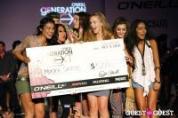 """O'Neill's 3rd Annual """"Generation Next"""" Fashion And Music Event With Teen Vogue #19"""