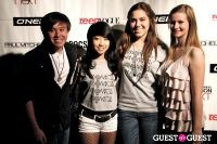"""O'Neill's 3rd Annual """"Generation Next"""" Fashion And Music Event With Teen Vogue #133"""