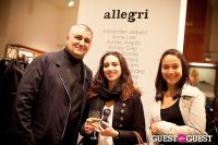 Join Saks, Allegri and Michelle Alves to Celebrate High School of Fashion Industries #42