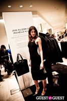 Join Saks, Allegri and Michelle Alves to Celebrate High School of Fashion Industries #50
