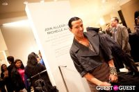 Join Saks, Allegri and Michelle Alves to Celebrate High School of Fashion Industries #57