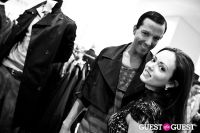 Join Saks, Allegri and Michelle Alves to Celebrate High School of Fashion Industries #73