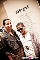 Join Saks, Allegri and Michelle Alves to Celebrate High School of Fashion Industries #76
