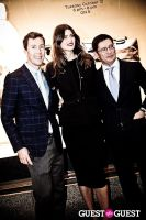Join Saks, Allegri and Michelle Alves to Celebrate High School of Fashion Industries #88