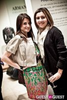 Join Saks, Allegri and Michelle Alves to Celebrate High School of Fashion Industries #89
