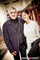 Join Saks, Allegri and Michelle Alves to Celebrate High School of Fashion Industries #130