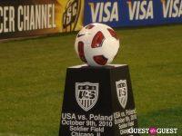 US v. Poland Soccer #7