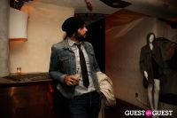 Hudson Jeans Celebrates their Spring 2011 collection #12