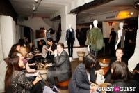 Hudson Jeans Celebrates their Spring 2011 collection #34