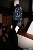 Hudson Jeans Celebrates their Spring 2011 collection #39
