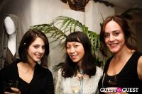 Hudson Jeans Celebrates their Spring 2011 collection #84