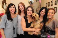Social Diva Boom Boom Brow Bar Event #5