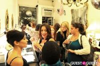 Social Diva Boom Boom Brow Bar Event #111