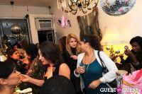Social Diva Boom Boom Brow Bar Event #112