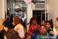 Social Diva Boom Boom Brow Bar Event #124
