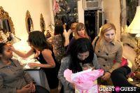 Social Diva Boom Boom Brow Bar Event #134