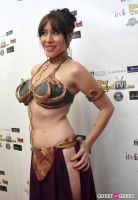 Sci Fiction News Launch and Costume Party #35