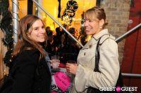 Social Diva Boom Boom Brow Bar Event #182