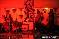 Warpaint @ The Mondrian Hotel #4