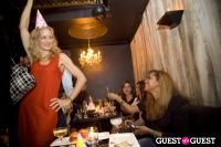 Monica Samuels' Birthday #54