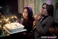 Monica Samuels' Birthday #58