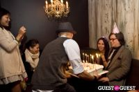 Monica Samuels' Birthday #70