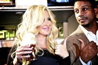 Kim Zolciak and Unite Hair take over Millions of Milkshakes and YG makes a surprise appearance! #45