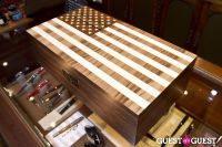 Nat Sherman Humidor Unveiling #118