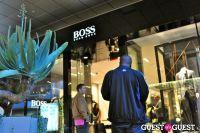 """Hugo Boss """"Boss Store"""" Opening #4"""