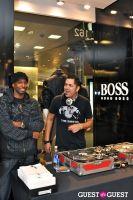 """Hugo Boss """"Boss Store"""" Opening #30"""