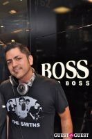 """Hugo Boss """"Boss Store"""" Opening #72"""