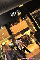 """Hugo Boss """"Boss Store"""" Opening #99"""